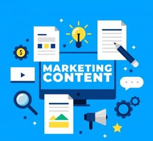 content marketing guidelines