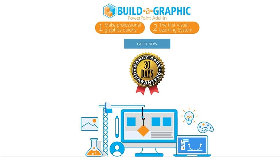 Build a graphic PowerPoint Add-In