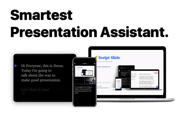 ScriptSlide Google Add-On