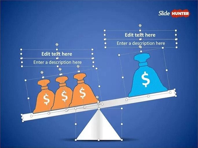 investors presentation template