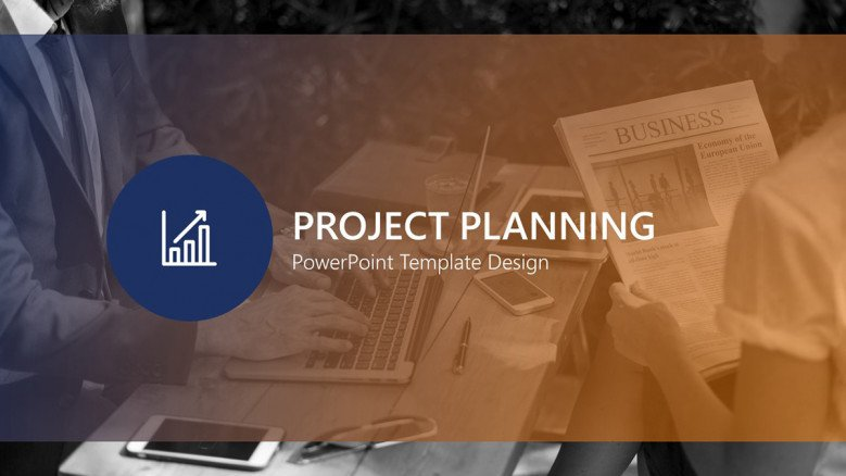 project plan presentation template