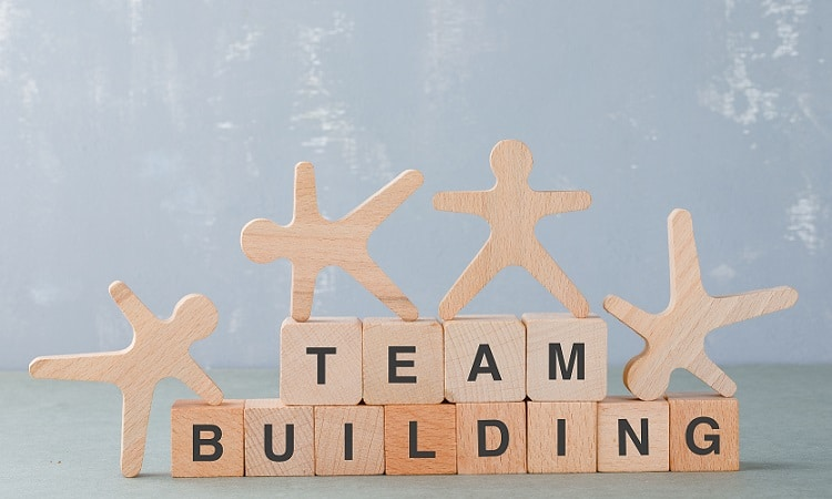 best free team building PowerPoint templates