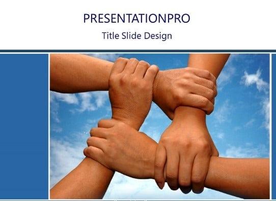 team building training PowerPoint presentation