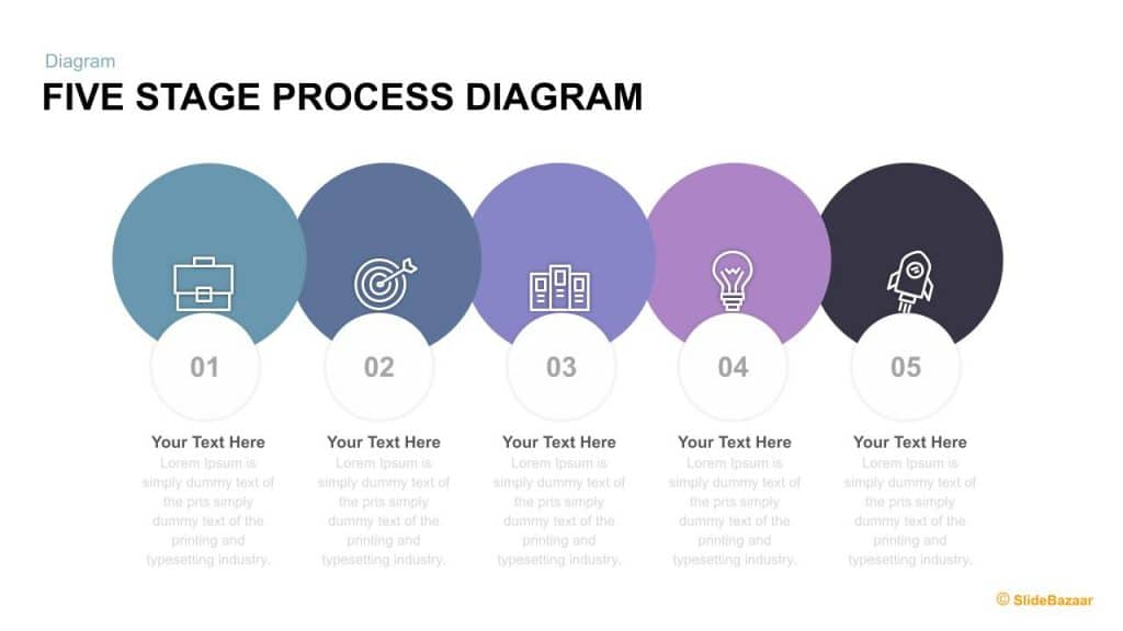 free multipurpose google slides timeline templates