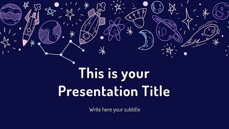 free education PowerPoint templates