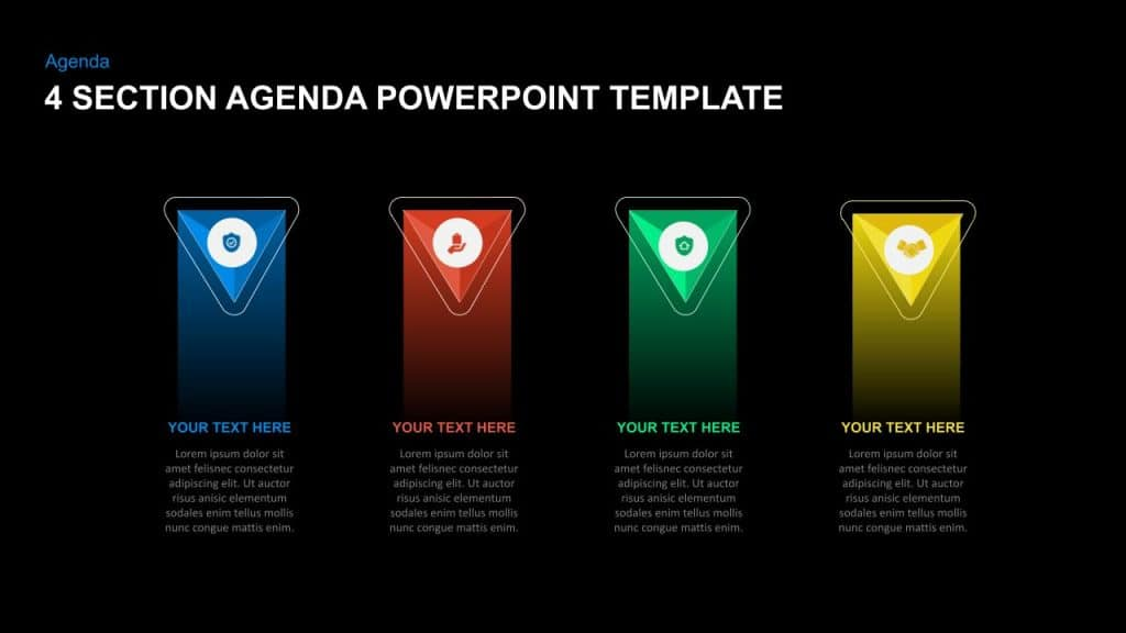 agenda Google slides themes