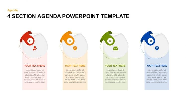 free meeting agenda template