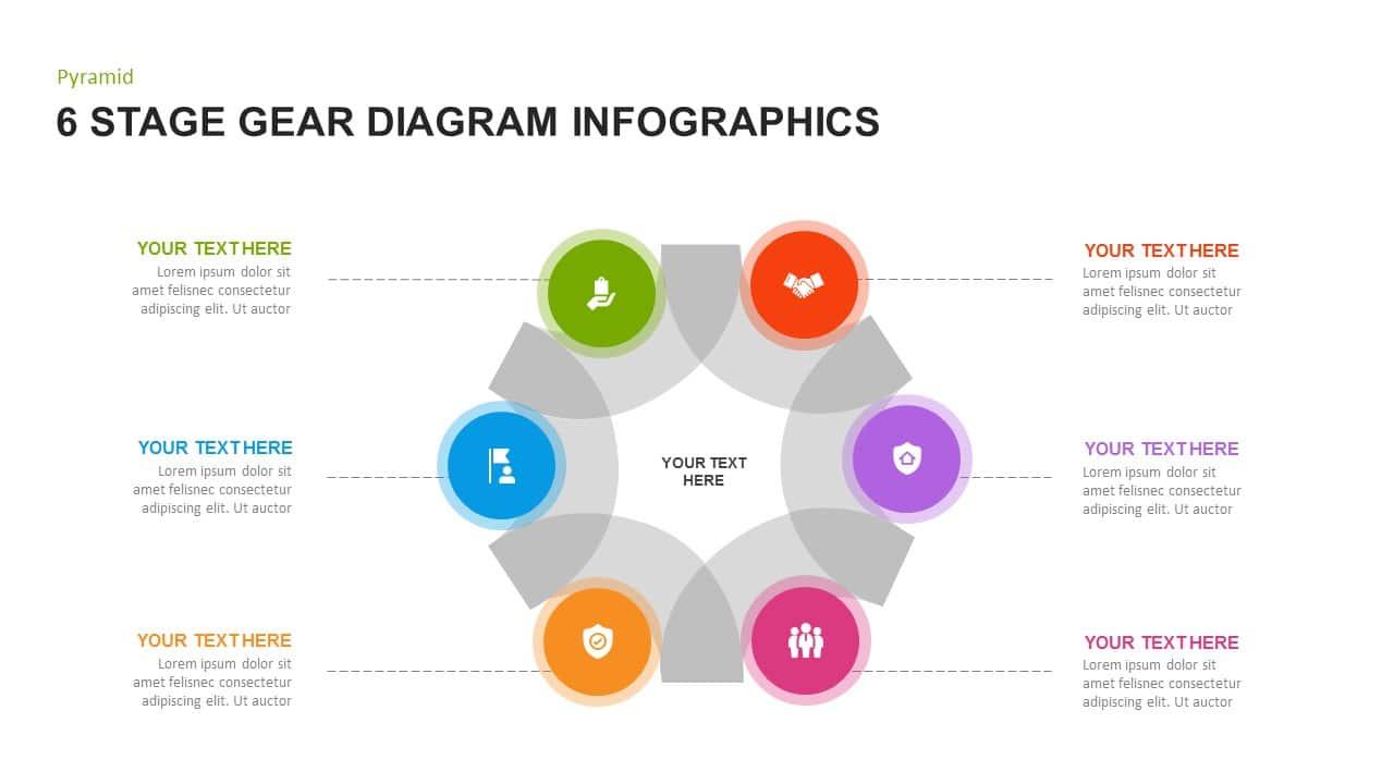Gears PowerPoint templates