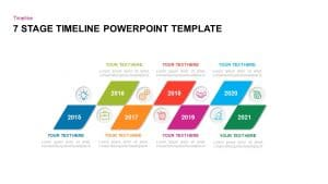 Free Timeline PowerPoint Templates & Diagrams