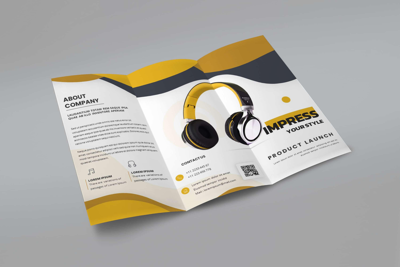 free business brochure