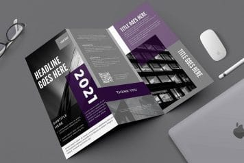 Free Canva Business Brochure Templates