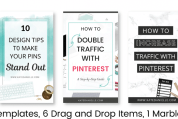 Free Canva Templates for 2021
