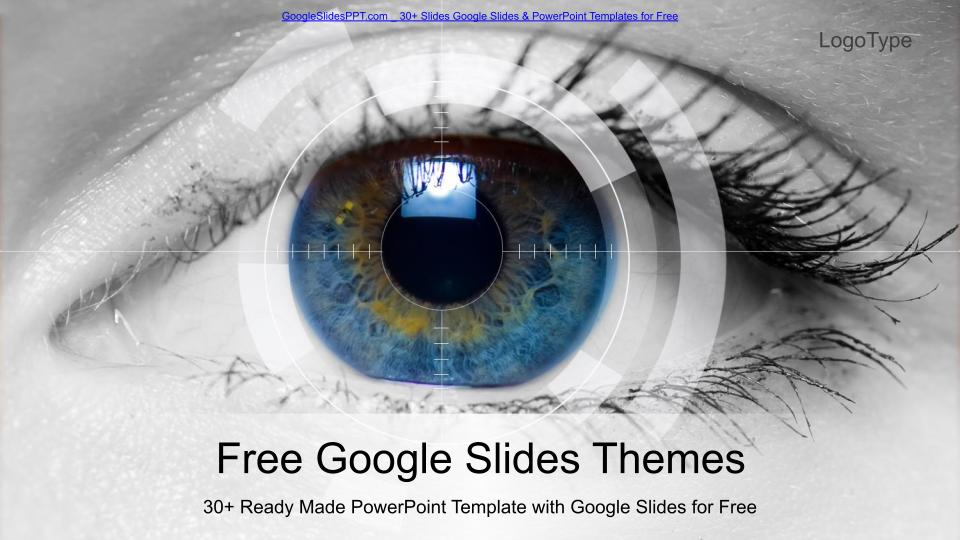 free education ppt template and google slide