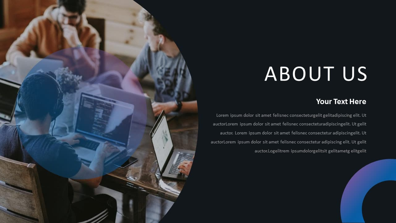 free multipurpose pitch deck PowerPoint templates