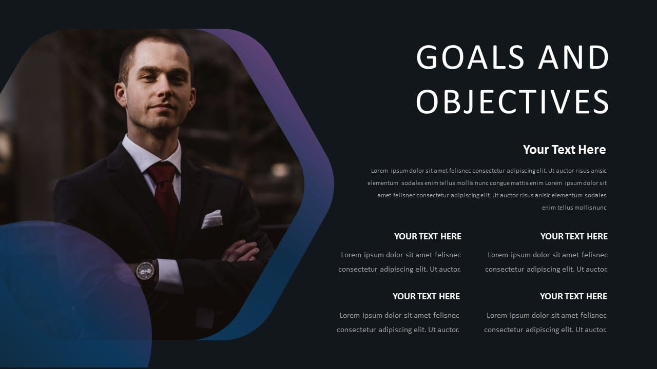 free new business pitch deck