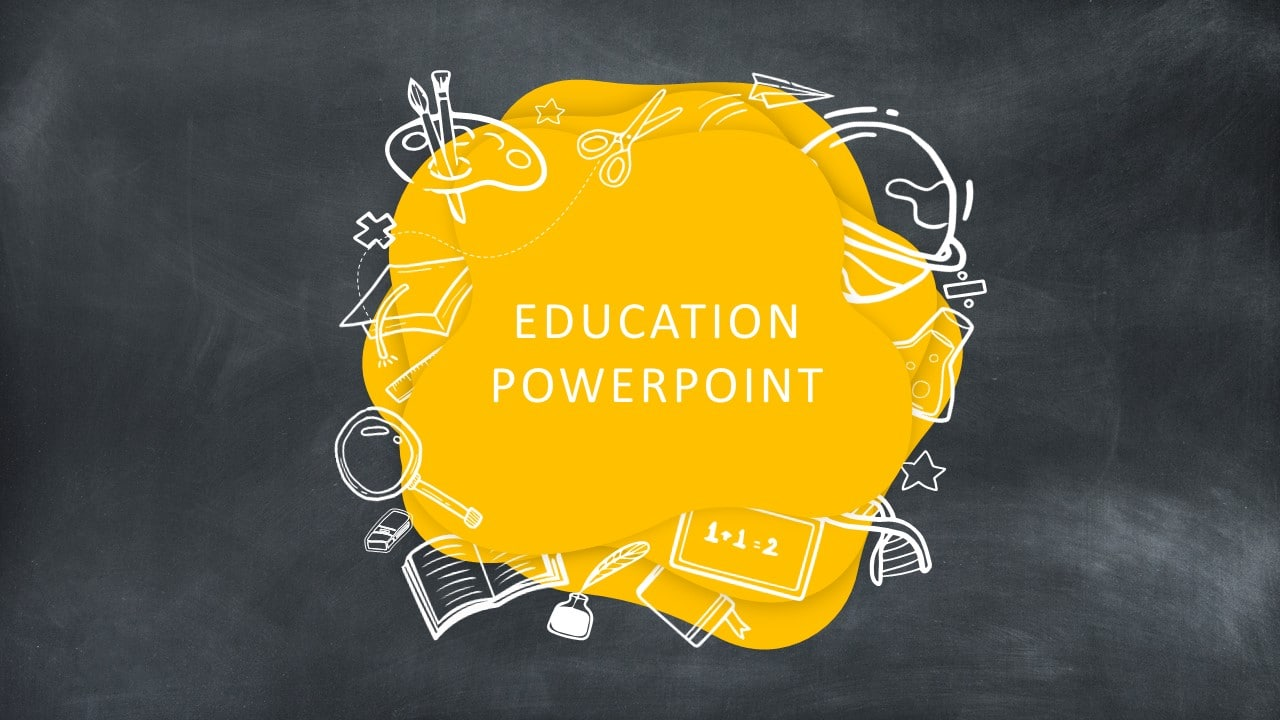 top best education templates