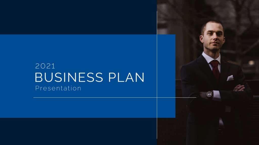 Free Business Presentation Pitch Deck Google Slides