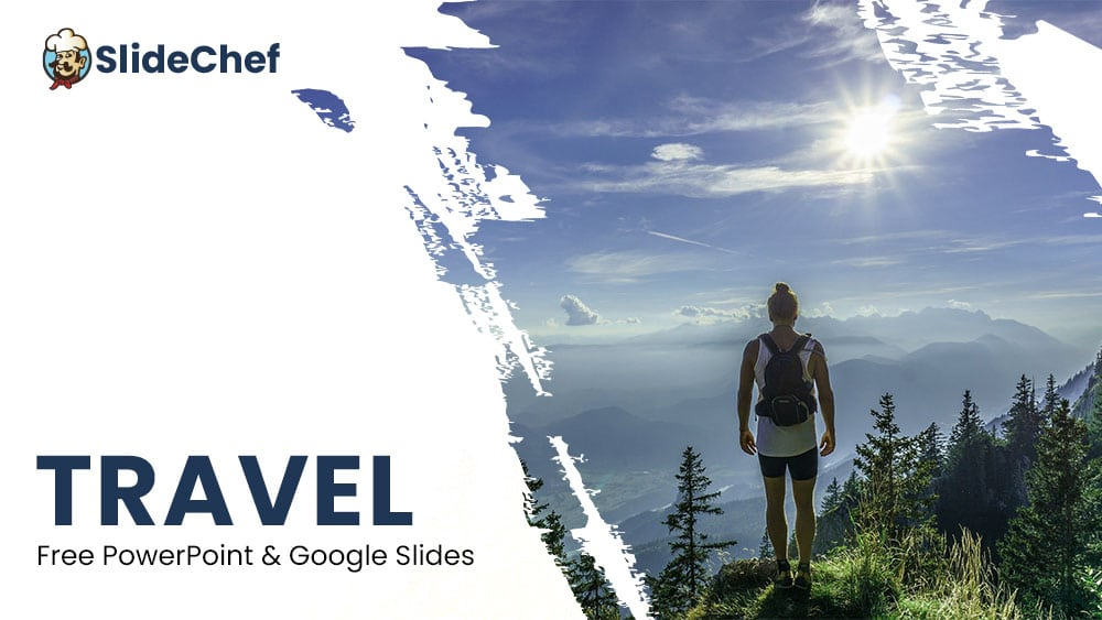 Free Google Slides Travel Deck and PowerPoint Templates