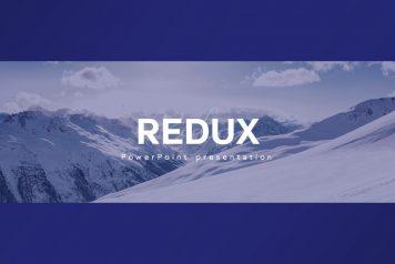 Free Animated Redux Retail Deck Google Slides Templates