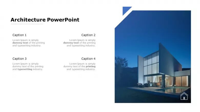 Free Architecture PowerPoint Templates