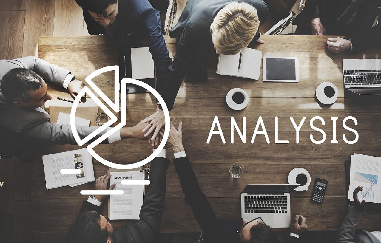 Free Google Slides Gap Analysis Templates