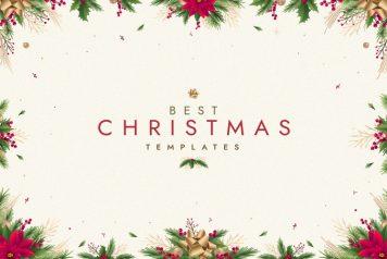 Best Christmas Templates