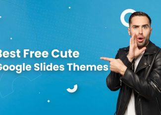 Free Cute Google Slides Themes
